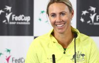 Molik gives edge to Australia in Fed Cup semifinal