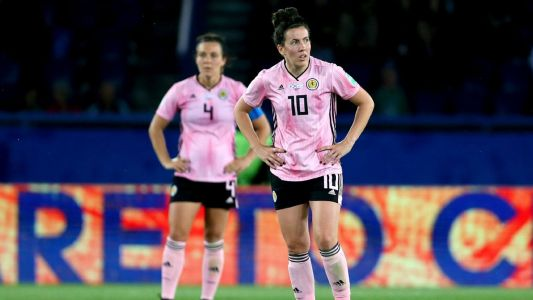 Scotland out after dramatic Argentina draw