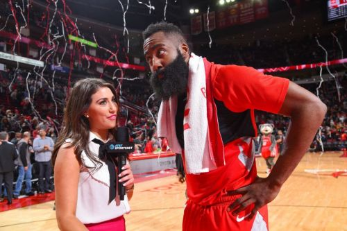 'He Was Dog Tired': James Harden Drops 57 Points on Memphis
