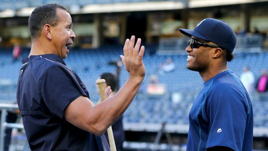 Alex Rodriguez: 'I'm confident Robinson Cano is going to continue his spectacular career'