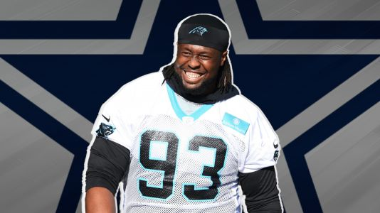 'This is going to be really fun': Gerald McCoy on joining Cowboys