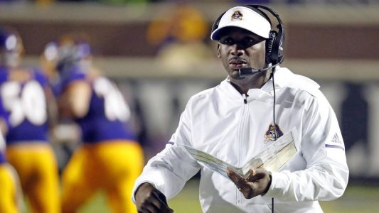 Michael Locksley's Maryland staff filling up with hiring of OC Scottie Montgomery, five other assistants