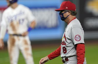 Mike Shildt: 'We've got our destiny in our hands' heading into season's final weekend