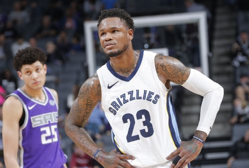 Report: Grizzlies Trade Ben McLemore Back To Kings