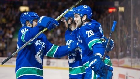 'We're here to win': Canucks not settling for moral victories