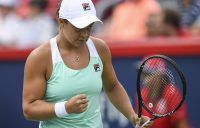 Barty powers past Bertens into Montreal semis