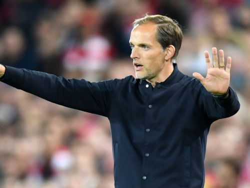 Tuchel: PSG loss to Liverpool 'not logical or correct'