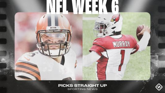 NFL picks, predictions for Week 6: Browns hand Cardinals first loss; Chargers, Bills, Packers stay hot
