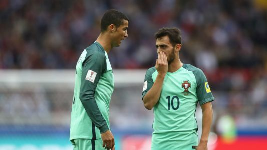 World Cup 2018: Portugal vs. Spain preview, players to watch, key stats