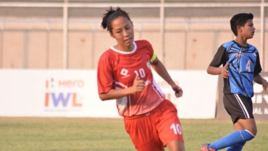IWL 2019: Sethu FC rout Central SSB Women 8-1 to set up final date with Manipur Police