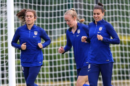 Women's World Cup: Odds point to US over Sweden