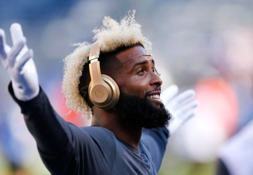 Odell Beckham Jr. thought he was going to Detroit Lions in 2014 draft