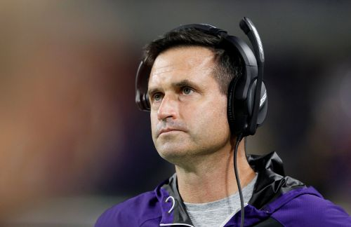 Special teams coordinator Priefer says he's joining Browns