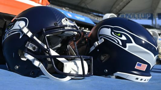 The Seahawks cut a rookie for trying to sneak a woman into his hotel room