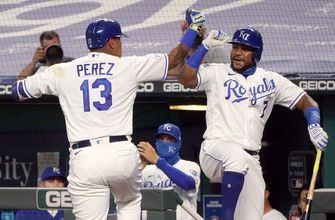 Salvy, Cordero combine for four homers, 10 RBIs in 12-3 win over Cardinals