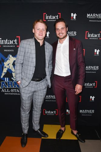 Make it fashion? NHL players' personal style must walk fine line