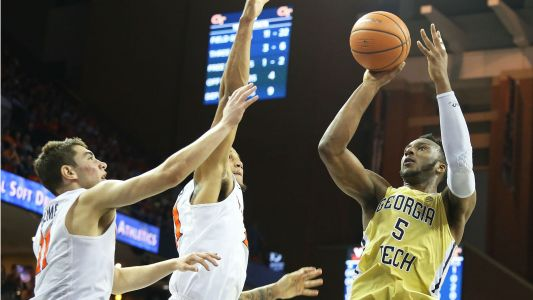 Georgia Tech guard Josh Okogie to remain in 2018 NBA Draft
