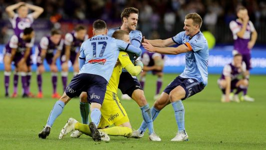 Lacklustre A-League Grand Final crystallizes myriad challenges facing the game in Australia
