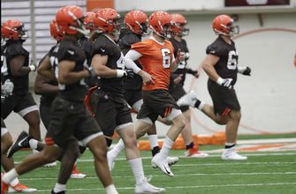 Baker, Browns to be featured on HBO's 'Hard Knocks'