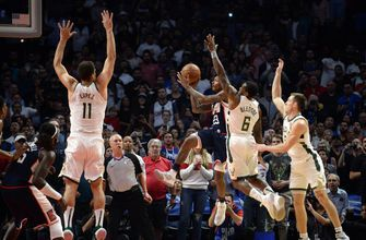 Clippers top Bucks in OT Thriller