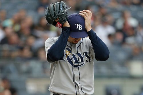 Yankees run out Blake Snell in Rays' hellish first inning
