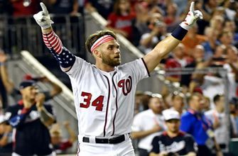 XTRAPOINT: Top Trends from the MLB All-Star festivities