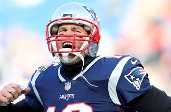 Colin Cowherd says Tom Brady's excellence has created dysfunction in the AFC East