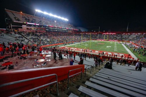 Rutgers-Michigan State kickoff time: National TV for season finale