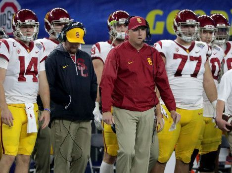 Pac-12 football review: Grading the head coaches (plenty of good in 2018, but loads of bad, too)