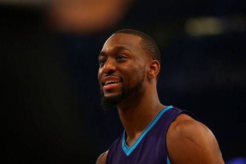 Kemba Walker: 'I Really Can't See Myself in a Knicks Jersey'