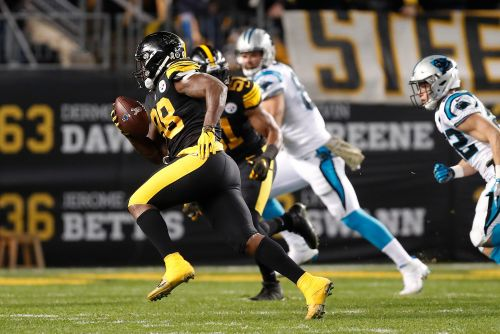 Ben Roethlisberger has Steelers playing like team possessed