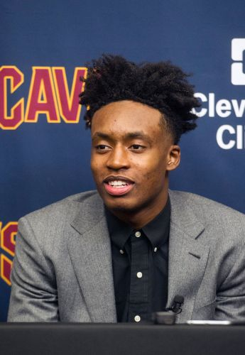 Take 2: Sexton to wear Irving's jersey number with Cavaliers