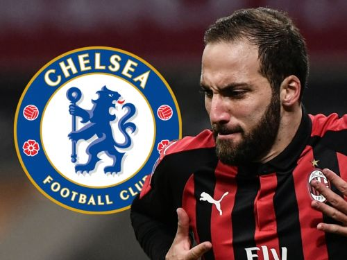 Do Chelsea need a new Drogba or Costa? Higuain's suitability to Sarriball questioned by Nevin