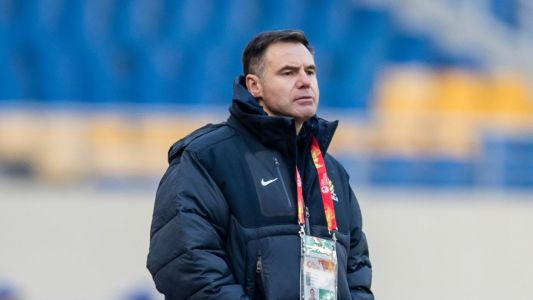 Matildas to appoint Ante Milicic as interim World Cup coach - report