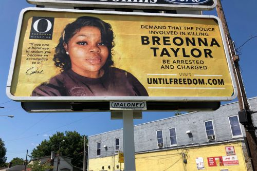 NBA world reacts to Breonna Taylor decision