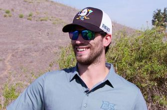 Ducks Weekly: Adam Henrique and the Kings on the golf course