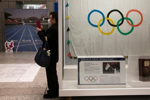 Coronavirus puts Tokyo Olympics in jeopardy for some Chinese athletes