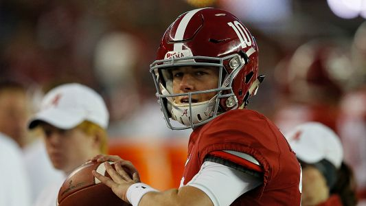 College football Week 14 primer: Heisman Watch, upset picks, predictions and more