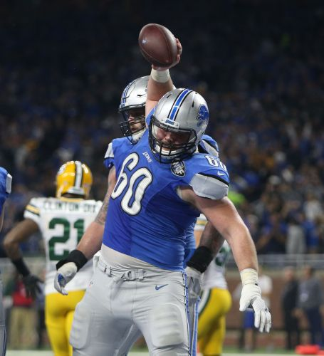5 Detroit Lions who should outperform their contracts in 2018