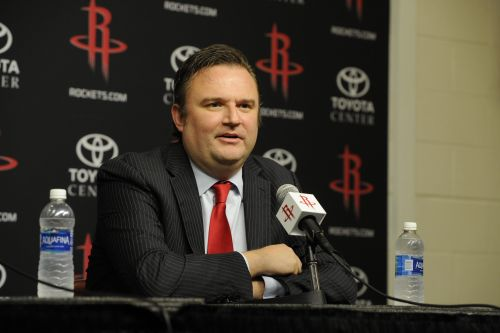 Southwest Notes: Rockets, Morey, Benson, Van Gundy