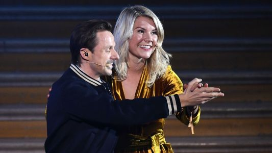 Ada Hegerberg asked to twerk by French D.J. Martin Solveig at FIFA's Ballon d'Or ceremony