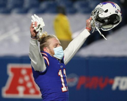 NFL: COVID Breakouts Could Lead to Forfeits