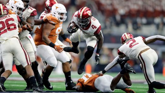 Oklahoma uniquely suited to play shootout against Alabama in College Football Playoff
