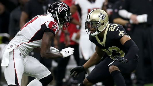 NFL Thanksgiving game picks against spread: Falcons make Saints sweat for latest win