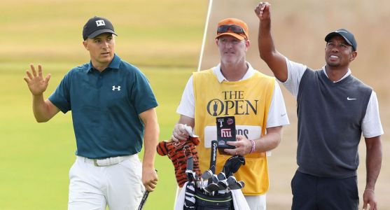 British Open: 5 questions heading into Sunday