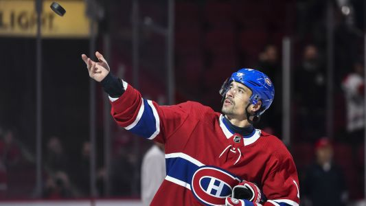 Canadiens cutting ties with Tomas Plekanec