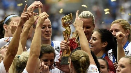 FIFA to 'significantly' raise prize money for Women's World Cup