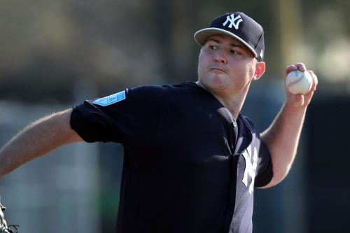 This is the Zack Britton Yankees like to see