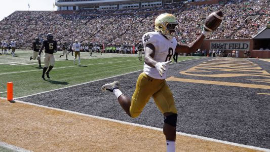 Seven players who must step up for Notre Dame football in 2019