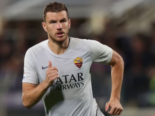 'Forget Carroll, Spurs should sign Dzeko' - Kane cover suggested by ex-Tottenham star